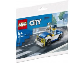 30366 lego city police car 01