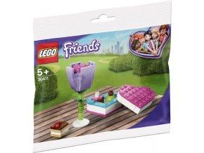 30411 lego friends bonboniera a kvetina 01