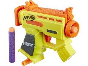 NERF Microshots FORTNITE Micro AR-L