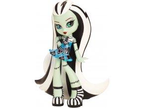 Monster High sberatelska vinylka frankie stein 1