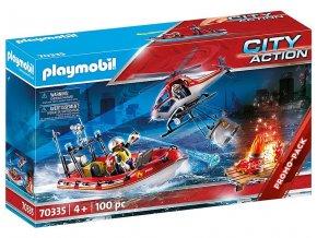 playmobil 70335 hasici v akci 02