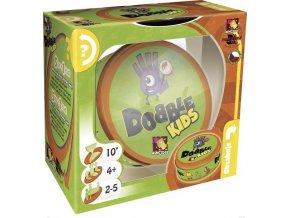 Hra Dobble KIDS CZ/SK