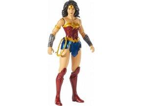 JUSTICE LEAGUE True Moves Wonder Woman 30cm
