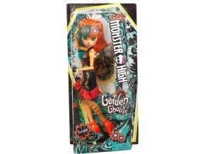 Monster High Garden Ghouls™ Straškouzelná Toralei