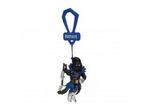 Fortnite Přívěsek na klíče RAVEN 8 cm