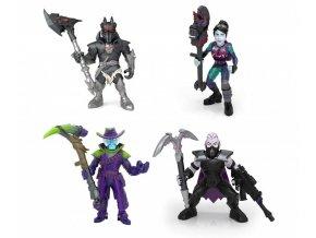 Fortnite velký set: Dark Bomber, Deadfire, Sanctum, Spider Knight