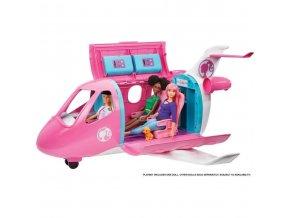 barbie letadlo snu s pilotkou 01