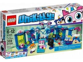 LEGO 41454 UNIKITTY! Laboratoř Doktorky Lišákové