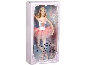 Barbie BARBIE BALETKA