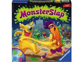 Hra Monster Slap