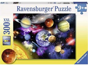 Puzzle Vesmír XXL 300 dílků