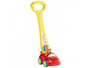fisher price pejskovo chodidtko smart stages