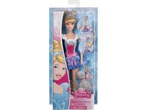 Disney princezna Popelka a kouzlo vody