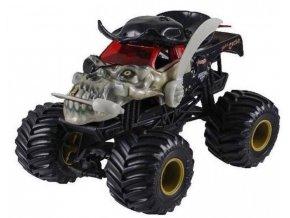 Hot Wheels Monter Jam 25 Pirates Curse