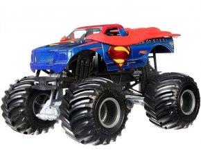 Hot Wheels Monter Jam 25 Superman