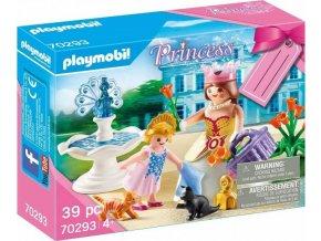PLAYMOBIL 70293 Princezny v zámecké zahradě