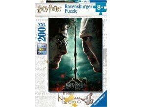 Ravensburger 12870 Puzzle Harry Potter 200 XXL dílků