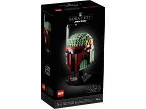 LEGO Star Wars ™ 75277 Helma Boby Fetta