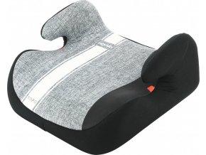 Nania Autosedačka Topo Comfort First Line Grey 15-36kg