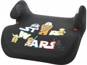 Nania Autosedačka Topo Comfort Marvel Star Wars 15-36kg