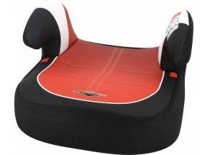 Nania Autosedačka Dream Racing Red 15-36kg