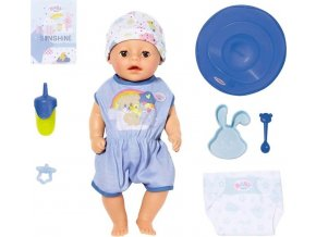 BABY born® Soft Touch Little chlapeček 36 cm