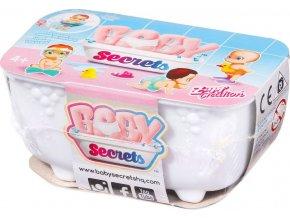 Baby Secrets Panenka