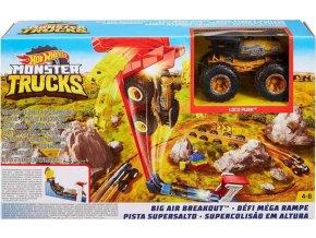 Monster Trucks Big Air Breakout GCG00