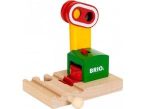 BRIO 33868 Magnetický semafor