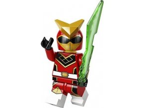 LEGO 71027 Minifigurka Power Ranger