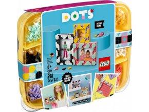 LEGO DOTS 41914 Kreativní rámečky  + LEGO DOTS 30556 Minirámeček