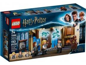 LEGO Harry Potter ™ 75966 Komnata nejvyšší potřeby