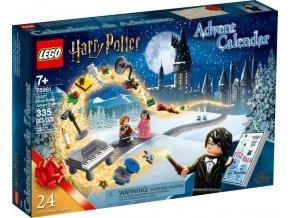LEGO Harry Potter™ 75981 Adventní kalendář 2020