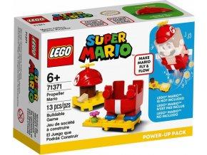 LEGO Super Mario 71371 Létající Mario – obleček
