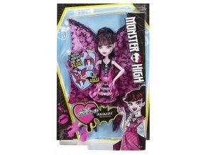 Monster High netopyrka draculaura