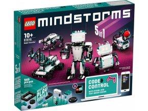 LEGO MINDSTORMS 51515 Robotí vynálezce