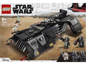 LEGO Star Wars ™ 75284 Přepravní loď rytířů z Renu