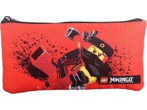LEGO NINJAGO Kai - pouzdro na tužky