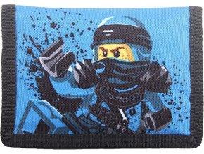 LEGO NINJAGO Jay - peněženka