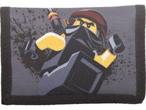 LEGO NINJAGO Cole - peněženka