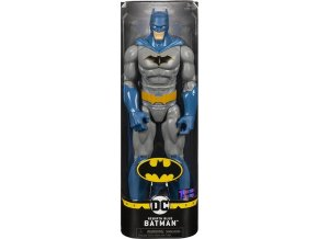 BATMAN figurka 30 cm Rebirth Blue