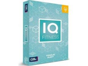 Albi IQ Fitness Vizuální úlohy