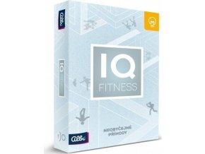 Albi IQ Fitness Neobyčejné příhody