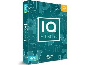 Albi IQ Fitness Logické úlohy