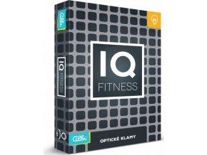 Albi IQ Fitness Optické klamy