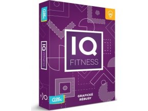 Albi IQ Fitness Grafické rébusy