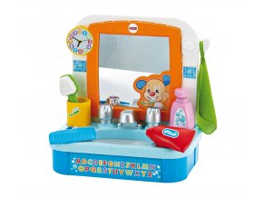 Fisher-Price PEJSKOVO UMYVADLO SMART STAGES CZ