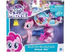 MLP My Little Pony Proměňující se poník Pinkie Pie