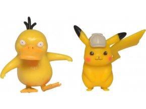 Pokémon detektiv Pikachu & Psyduck
