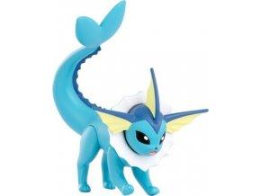 Pokémon Akční bojové figurky Vaporeon